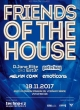 FRIENDS OF THE HOUSE