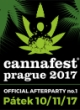 CANNAFEST 2017 - OFFICIAL PSYTRANCE AFTERPARTY