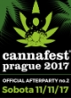 CANNAFEST 2017 - OFFICIAL REGGAE AFTERPARTY W/ COLECTIV & VŮDŮKRŮ