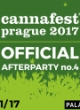 CANNAFEST 2017 - OFFICIAL FUNK AFTERPARTY