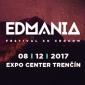 Všetko, čo potrebuješ vedieť o akcii Edmania 2017