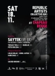 REPUBLIC ARTISTS W/ SAYTEK LIVE
