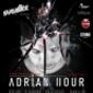 Argentinec Adrian Hour vystoupí v Kolíně