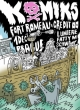 KOMIKS W/ FORT ROMEAU (RUNNING BACK, GHOSTLY) & CREDIT 00