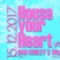 House Your Heart zve potřetí do Charles Baru
