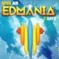 Edmania predstavuje headlinerov letnej edície 2018