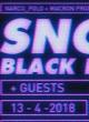 SNOG (AUS) + BLACK LUNG (AUS)