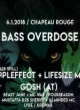 BASS OVERDOSE VII: DARK JUNGLE