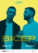 BICEP (FEEL MY BICEP / NINJA TUNE, UK)