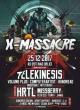 X-MASSACRE 2017