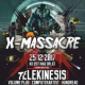 18. X-Massacre opět v Ústí nad Orlicí