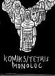 KOMIKS X TETRIS NYE RAVE