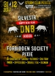DNB RODEO SILVESTR 2017 W/ FORBIDDEN SOCIETY, PIXIE & MANY MORE
