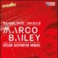 Marco Bailey představí v pátek v klubu Storm novou desku
