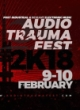 AUDIOTRAUMA FEST 2K18