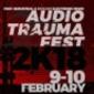 Audiotrauma Fest 2K18 bude napříč žánry