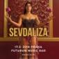 Klenotem Futura bude íránská zpěvačka Sevdaliza