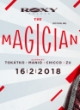 THE MAGICIAN (POTION, BE)