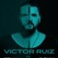 Brazilská techno star Victor Ruiz dnes vystoupí v Roxy