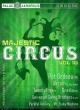 MAJESTIC CIRCUS VOL. 10 - AKROM´S B-DAY BASH