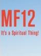 IT´S A SPIRITUAL THING
