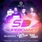 Párty Superdance s mezinárodní účastí je za dveřmi