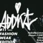 Addict #11 zahájí Prague Fashion Week ve velkém stylu