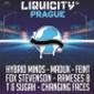Liquicity Prague už tuto sobotu na Výstavišti