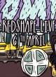 KOMIKS W/ REDSHAPE LIVE (DELSIN, LIFE AND DEATH)