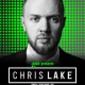 Chris Lake se objeví po čtyřech letech v Praze