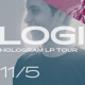 Logistics a Ivy Lab oslaví vydání nových alb v Roxy