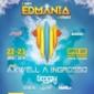 Edmania predstavila kompletný lineup