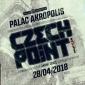 Známe line-up sobotního vítání jara s CzechPointem