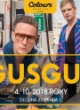 GUSGUS PRESENTED BY COLOURS SELECTION