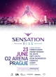SENSATION PRAGUE 2018