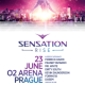 Sensation Praha odhaluje line-up