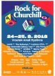 ROCK FOR CHURCHILL 2018