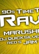90S TIME TRAVEL RAVE VOL. II