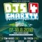 Sedmý ročník DJs 4 Charity opět v Hodoníně