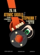 ATOMIC GIGOLO & STEPHUNK T DOUBLE CONCERT