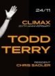 CLIMAX 20TH ANNIVERSARY W/ TODD TERRY (USA)