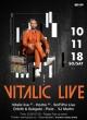 VITALIC (F) LIVE @ PRAGUE