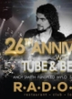26TH ANNIVERSARY WITH TUBE & BERGER