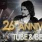 Radost FX oslaví 26 let s Tube & Berger