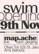 SWIM: OPENING - MAP.ACHE (LIVE)
