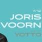 Joris Voorn a Yotto vystoupí v rámci jedné noci v Roxy