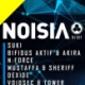 Noisia se v pátek poprvé představí v klubu Storm
