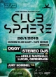 CLUB SPHERE