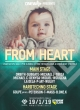 ONEWAY PRESENTS: FROM HEART