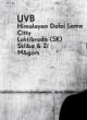 AIRCROSS W/ UVB / HIMALAYAN DALAI LAMA / CITTY / LOKTIBRADA / M&GORS